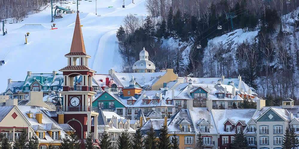 Chalets, condos et suites à louer - Mont Tremblant